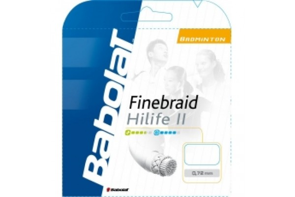 Babolat Finebraid Hilife II