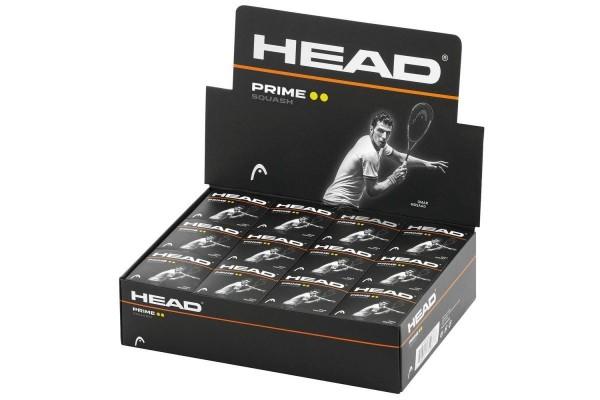 Head Prime Squashball (1 Dz)