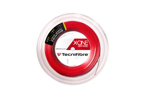 Tecnifibre X-ONE Biphase (Rolle)