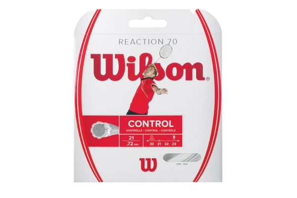 Wilson Reaction 70